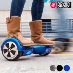 Bitblin Rover Droid Önkiegyensúlyozós (2 kerekű) Elektromos Minirobogó, Falfirkálás