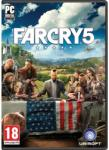 Ubisoft Far Cry 5 (PC) Játékprogram