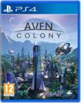 Atlus Aven Colony (PS4) Software - jocuri