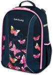 Herlitz be.bag Pillangós iskolatáska (50008193)
