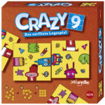 Heye Crazy9 Burgerman Doddles (28503)
