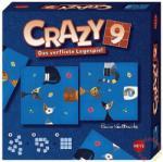 Heye Crazy9 Wachtmeister Cats (28501)