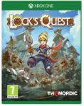 THQ Nordic Lock's Quest (Xbox One) Software - jocuri