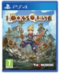 THQ Nordic Lock's Quest (PS4) Software - jocuri