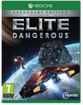 Frontier Developments Elite Dangerous [Legendary Edition] (Xbox One) Játékprogram