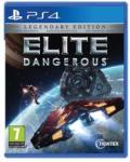 Frontier Development Elite Dangerous [Legendary Edition] (PS4) Játékprogram