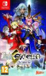 Marvelous Fate/Extella The Umbral Star (Switch) Játékprogram