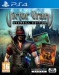Wired Productions Victor Vran Overkill Edition (PS4) Játékprogram
