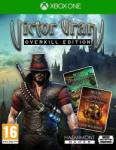 Wired Productions Victor Vran [Overkill Edition] (Xbox One) Játékprogram