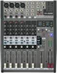 Phonic AM 1204FX USB Mixer audio