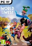 Soedesco World to the West (PC) Jocuri PC