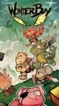 Dotemu Wonder Boy The Dragon's Trap (PC) Játékprogram