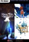 Plug In Digital Finding Teddy + Chronicles of Teddy II (PC) Játékprogram