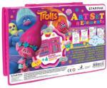 Starpak Trolls 68db-os rajzkészlet (275561)