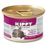 V. b. b. s. r. l Италия Консерва котка KIPPY телешко и чери домати 200 гр пастет (valen 50335 Консерва котка KIPPY телешко чери домати 200гр)