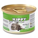 V. b. b. s. r. l Италия Консерва котка KIPPY бяло месо 200 гр пастет (valen 50336 Консерва котка KIPPY бяло месо 200гр)