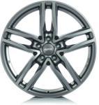ALUTEC IKENU metal-grey CB70.1 5/112 18x8 ET45