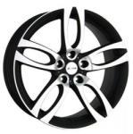Xtreme X55 MAT BL POL CB79.5 5/120 18x8 ET20
