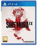 THQ Nordic Sine Mora EX (PS4) Játékprogram