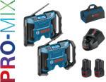 Bosch PRO-MIX GPB 12V-10