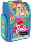 Starpak Barbie Be unique ergonómikus iskolatáska, 37x27x15cm (STK-372645)
