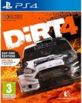 Codemasters DiRT 4 [Day One Edition] (PS4)