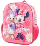 """Total Office Trading Ghiozdan 12, 5"""" 3D Minnie ME12301"""