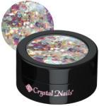 Crystal Nails - Crystal Flake Díszítő Pehely - 2