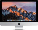 Apple iMac 27 Mid 2017 MNE92 Számítógép konfiguráció