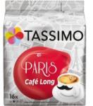 Bosch TASSIMO PARIS CAFÉ LONG Kávé kapszula, 2x107.2 g