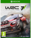 Bigben Interactive WRC 7 World Rally Championship (Xbox One) Játékprogram