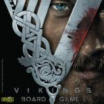 Catalyst Game Labs Vikings: The Board Game
