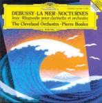 La Mer (debussy, C. ) - facethemusic - 3 990 Ft