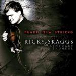 Brandt New Strings (skaggs, Ricky & Kentucky)