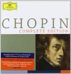 CHOPIN, F Complete Edition =box=