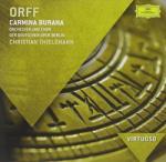 Carmina Burana (orff, C. ) - facethemusic - 1 990 Ft