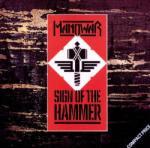 Sign OF THE HAMMER (Manowar)
