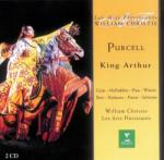 King Arthur (purcell, H. ) - facethemusic - 3 290 Ft