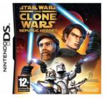 LucasArts Star Wars The Clone Wars Republic Heroes (Nintendo DS) Játékprogram