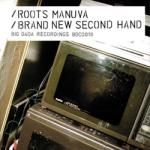 Brandt NEW SECOND HAND (Roots Manuva) - facethemusic - 6 490 Ft