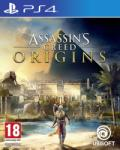 Ubisoft Assassin's Creed Origins (PS4) Játékprogram