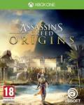 Ubisoft Assassin's Creed Origins (Xbox One) Játékprogram