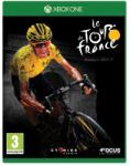 Focus Home Interactive Le Tour de France Season 2017 (Xbox One) Software - jocuri