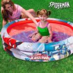 Spiderman Felfújható Medence