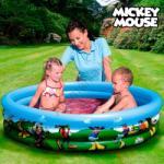 Mickey Mouse Club House Felfújható Medence
