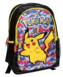 CYP Pokémon iskola hátizsák 40x32x18cm (MC-236-PK)