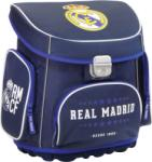 Eurocom Real Madrid - ergonómikus iskolatáska, 38x31x24cm (53220)