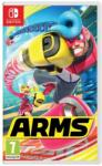 Nintendo ARMS (Switch) Software - jocuri