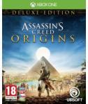 Ubisoft Assassin's Creed Origins [Deluxe Edition] (Xbox One) Játékprogram