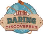 Triskell Interactive Lethis Daring Discoverers (PC) Játékprogram